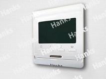 hanksE51.716液晶采暖温控