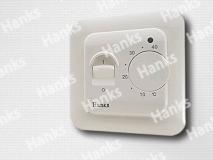 Hanks70...电子式采暖温控器